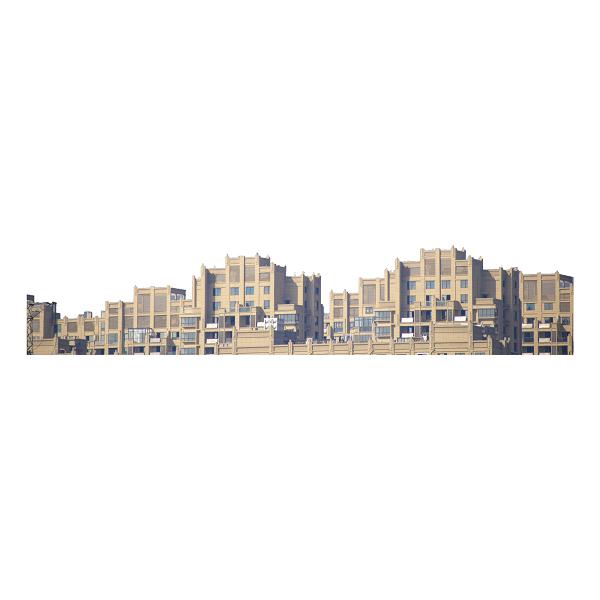 도심 내 넓고 쾌적한 공공 전세주택 1.8만호(21년•22년) 공급