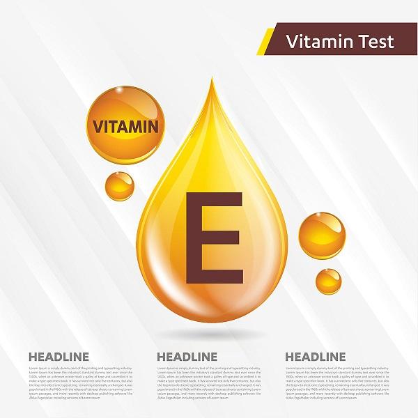비타민 E 결핍증 Vitamin Deficiency