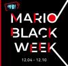마리오아울렛 '마리오 블랙 위크' 앵콜 이벤트 진행