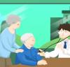 국가건강검진, 안심하고 여유 있게 받으세요!