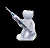 사람유두종바이러스(HPV) 감염증 백신'접종하세요!